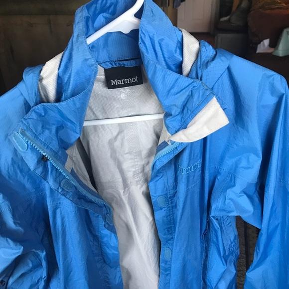 Marmot 🌧🌈 women s spring Jacket  46742d1280